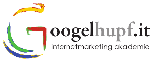 Internetmarketing Akademie Googelhupf Sticky Logo Retina